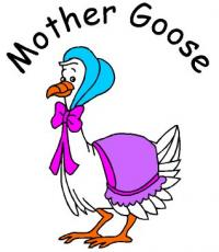 MOTHER GOOSE CONTEST