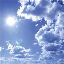 THE SHINING SUN