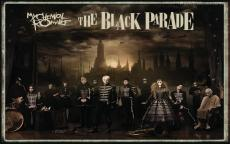 Black Parade by My Chemical Romance