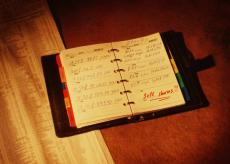 The diary of a killer (psycho)