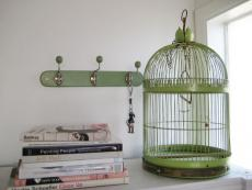 Caged bird (me)