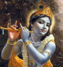 Love You Krishna!