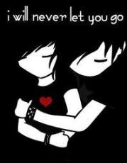 love me with like no tomorrow