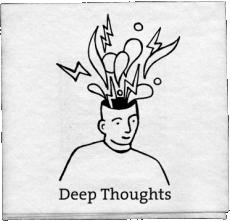 Convert Thoughts Now!