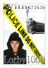 The White Bridge Crime Series Book 3 - Witness - LGBT