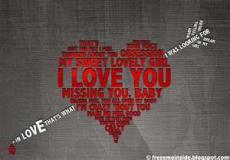 Forgotten valentine