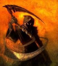 The Reapers: Darius's Diary