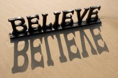 i believe ...