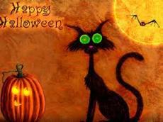 The Night Before Halloween, poem by bobthebuilder