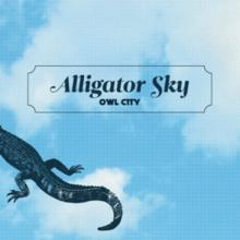 Alligator Sky- Owl city  (original)