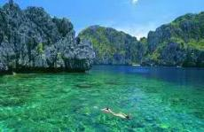 EL NIDO: The Other Face of the Philippines' Last Frontier