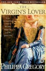 Book Review: The Virgin's Lover