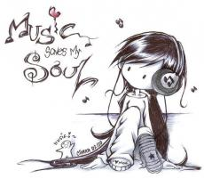 Music Is My Soul(1)