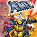"""X-MEN"" (Draft/Unfinished)"