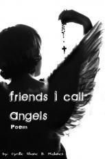 FRIENDS I CALL ANGELS