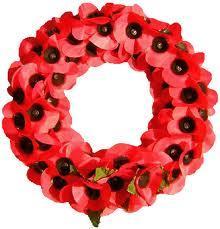 Armistice Day....