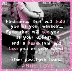 My True Love(1)