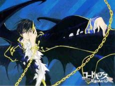 Nightmare of Lelouch