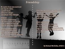 Friendship (RM)