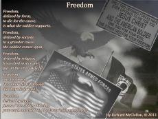Freedom (RM)