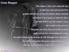 Grim Reaper (RM)