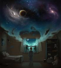 Realm Of Sleep