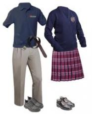Do You Think School Uniform Is A Good Idea ?