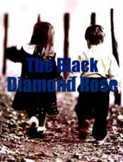 The Black Diamond Rose