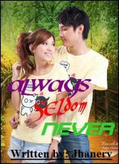 ALWAYS, SELDOM, NEVER