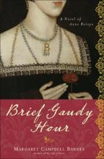 Book Review: Brief Gaudy Hour