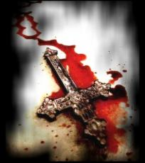 The Blood Stained Vatican.