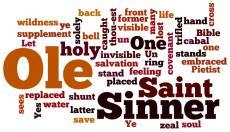 Un Sainto, Un Sinner (Peccatore)