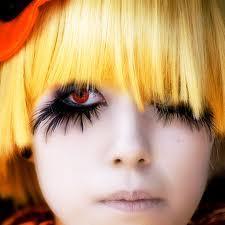 Ruby Yellow