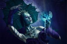 Water Princess (The Secret Gardens #2)