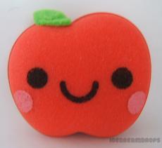 SavvyApple's FRIEND Presents: Apples