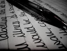 Essay-The Ripped Page of a Heart