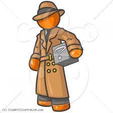 Detective Randolf