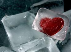 Frozen Heart- SaraClaire