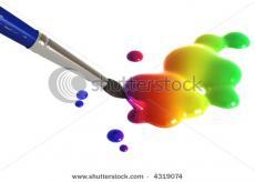 Simple Paints