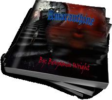Amaranthine - A Darkly Pulchritudinous Novel