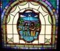 Stain Glass Heart