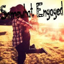 Somewhat Engaged