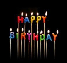 Happy Birthday BVFFE!