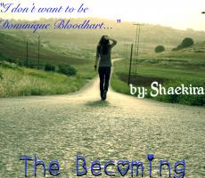 The Becoming - Pictures