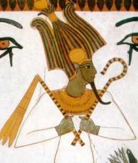 Osiris's Cube
