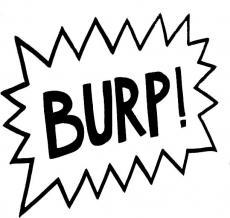 The Longest Burp