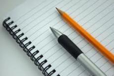 Writers Block and other helpful Haikus