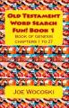 Old Testament Word Search Fun! Book Series