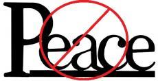 The Unattainable Peace