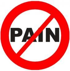 I Love Pain